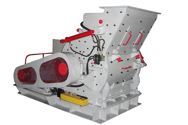 European Type Coarse Mill