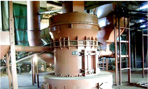 Grinding Plant In Mexico